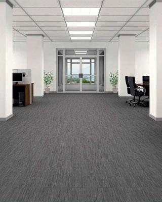 Màu sắc thảm văn phòng nên lựa chọn sao cho phù hợp?