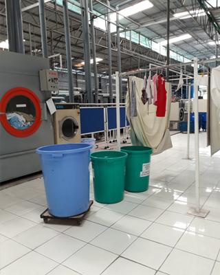 Dịch vụ Tổng vệ sinh nhà ở trọn gói tại Tp HCM